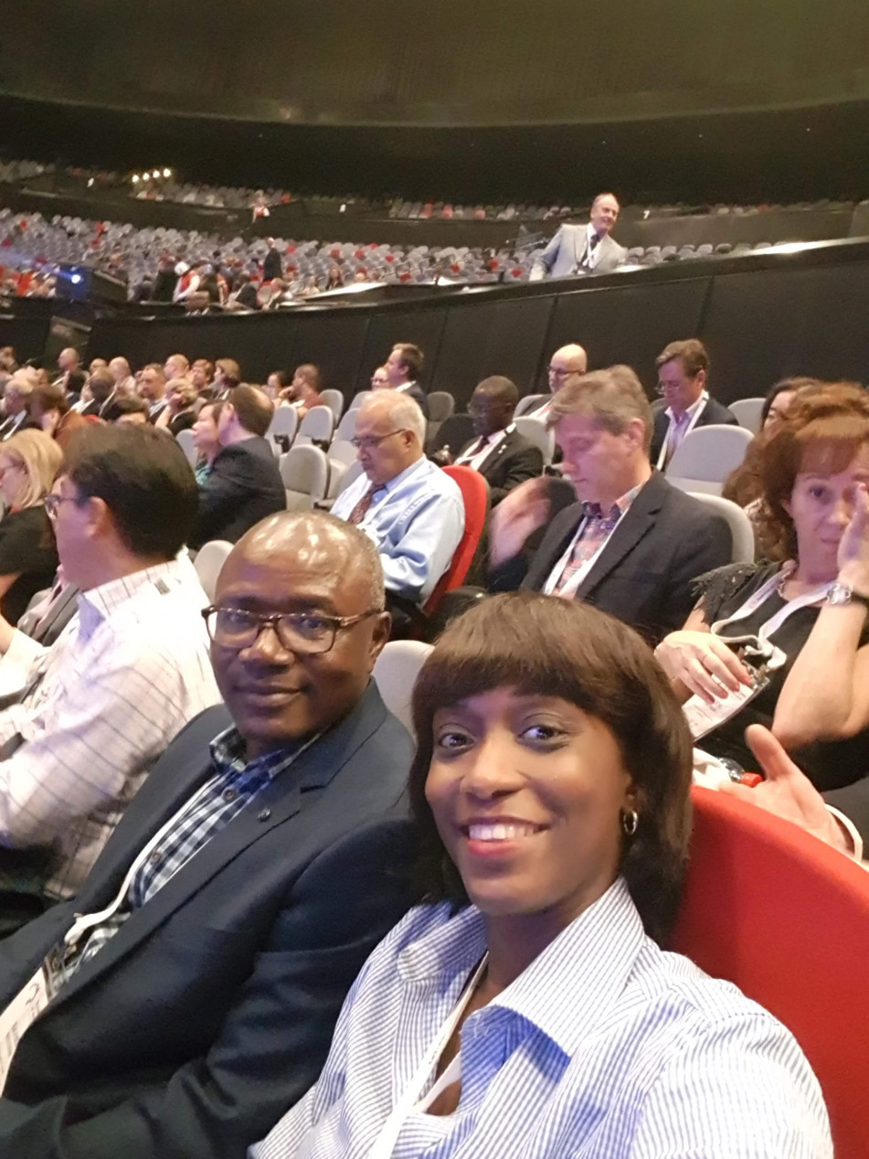 Congrés mondial de la comptabilité